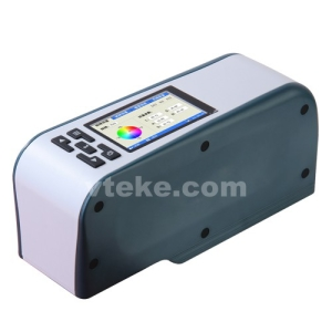 Colorimeter for color difference Lab test