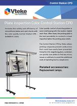 Vteke Plate Inspection CPD